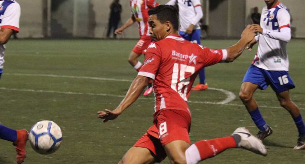 Imágenes de la última jornada disputada en la Liga Primera de Nicaragua. (Foto: Facebook Liga Primera)