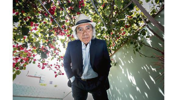 Modesto Montoya es un físico nuclear peruano investigador del proceso de fisión nuclear fría. [Foto: Hugo Pérez / archivo ]