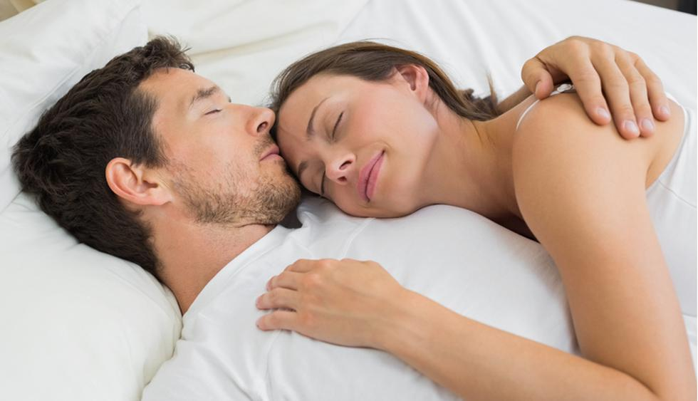 Conoce los grandes beneficios de dormir en pareja | VIU | EL COMERCIO PERÚ