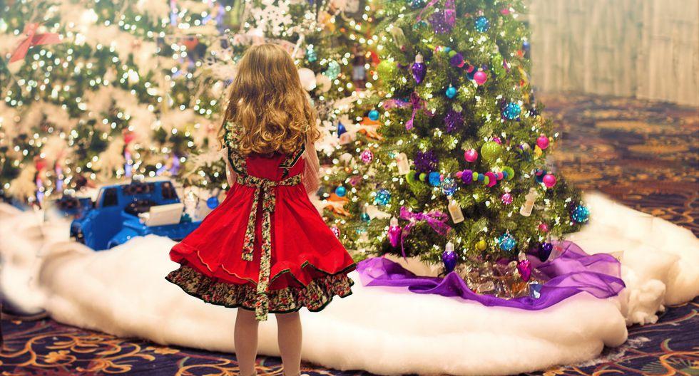 Padres le juegan una pesada broma a su hija con el obsequio de Navidad y quedan sorprendidos por la inesperada reacción de la menor. (Foto: Pixabay / referencial)