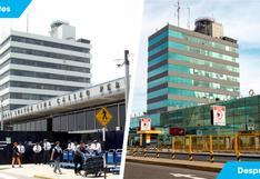 Lima Airport Partners: 20 años de historia a través de sus colaboradores
