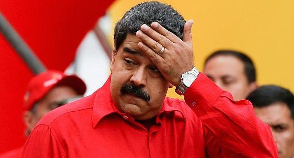 """Parlamento disuelto por Maduro: """"El Gobierno está fracturado"""""""