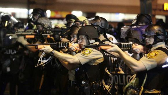 Ferguson: Tres claves para entender el conflicto racial