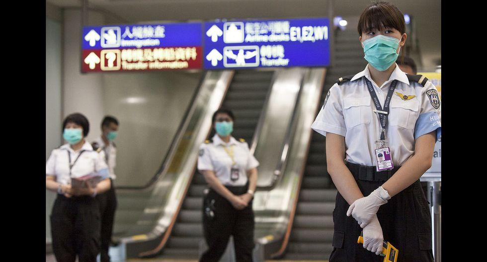 MERS en Corea del Sur: La OMS envía expertos a evaluar el brote - 7