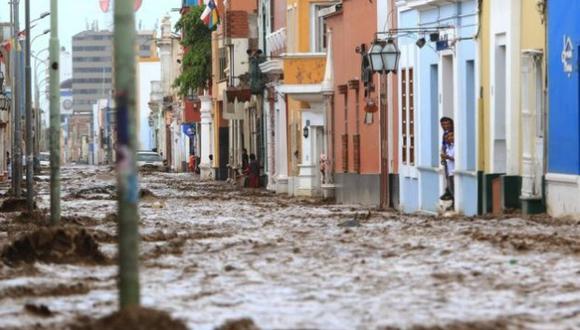 Probabilidad de que ocurra un Niño costero intenso en el 2019 es mínima