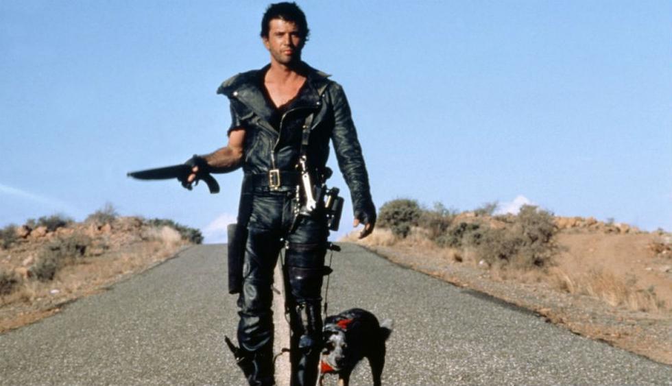 Mel Gibson: 58 años de vida y una polémica carrera FOTOS] - 1