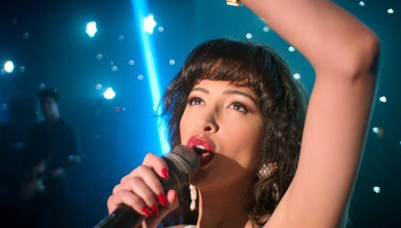 Serie de Selena Quintanilla se estrenará el 4 de diciembre en Netflix. (Foto: Netflix)