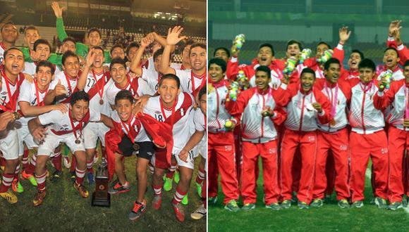 Perú campeón en Nanjing: un oro que se forjó en Bolivia