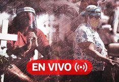 Coronavirus EN VIVO | Últimas noticias, casos y muertos por COVID-19 en el mundo, hoy sábado 15 de agosto