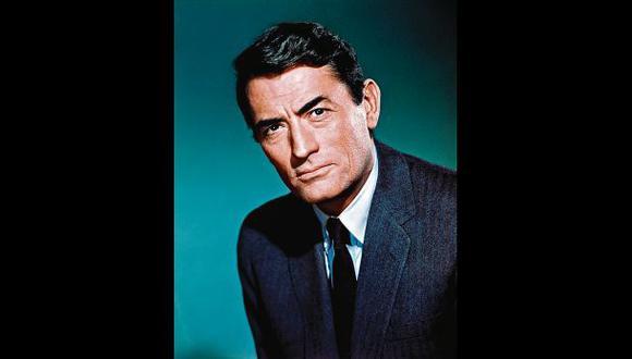 Peck no solo fue un talentoso actor, sino también un incansable defensor de causas humanitarias y justas.                          Por Ricardo Hinojosa Lizárraga