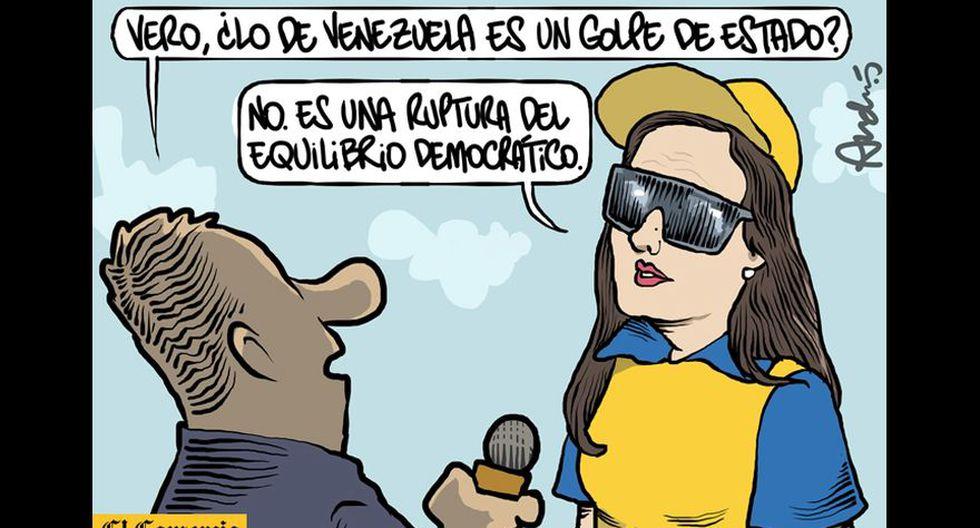 Otra vez Andrés - 5