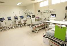 Coronavirus en Perú: habilitan UCI Referencial para pacientes con COVID-19 en Hospital Regional de Ica