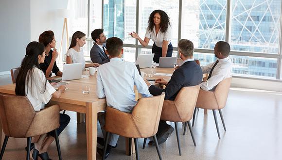 El MBA Weekends de ESAN cuenta con más de 12 000 ejecutivos graduados.