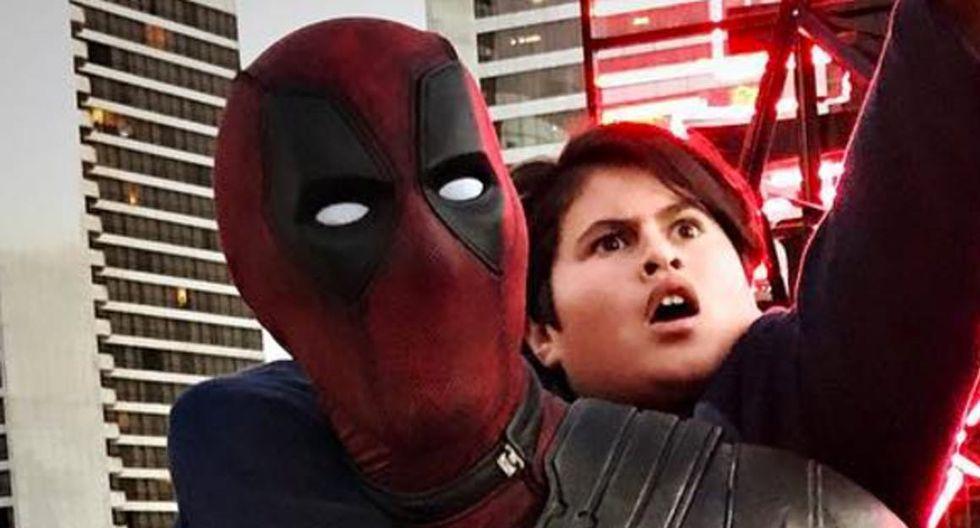 """X Men"". Fotos: Fox."