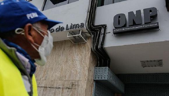 El gobierno de Martín Vizcarra observó la autógrafa de ley. (Foto: GEC)