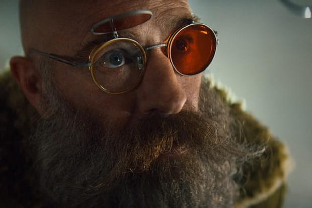 Will Abbot achieve his goal?  (Photo: Sweet Tooth / Netflix)