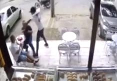 Dos asaltantes en moto mueren luego de que víctima les disparara en Colombia