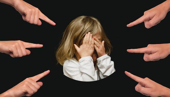 Sophie, a los 6 años, ha atravesado por un cuadro de bullying que la llevó al hospital en múltiples ocasiones. (Foto: PixaBay)