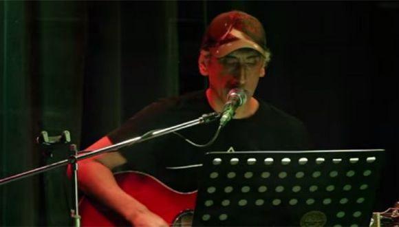 FIL Lima: Daniel F presentó oficialmente su nuevo tema musical