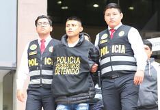 Delincuente juvenil 'Bebacho' fue liberado a fines de octubre y ya es acusado de perpetrar un asalto