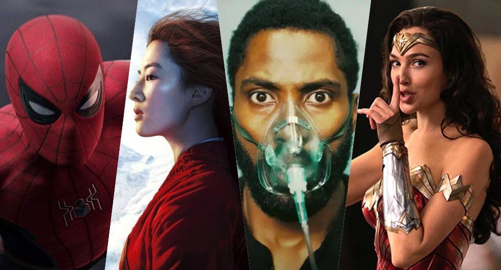 La pandemia generada por el coronavirus viene ocasionando una gran crisis en Hollywood y el resto de cines del mundo.