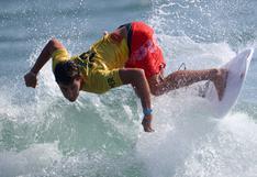 Surf EN VIVO por Tokio 2020: Lucca Mesinas clasifica a cuartos de final de los Juegos Olímpicos