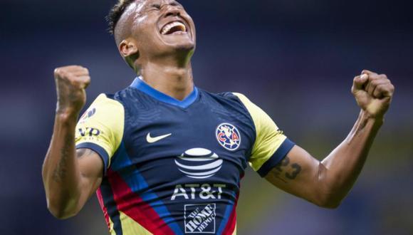 América, con Pedro Aquino, recibe este fin de semana a León por la Liga MX.