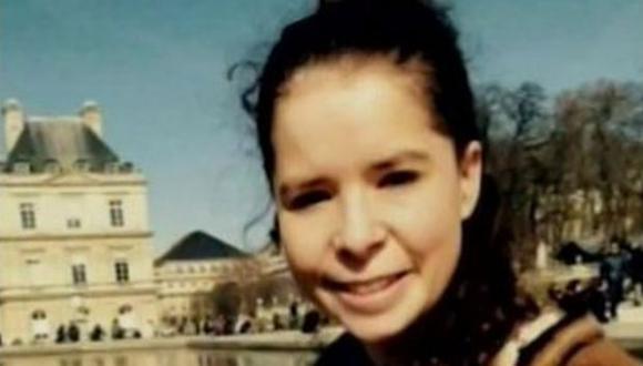 Mary Elizabeth Orchar desapareció el último viernes en el Parque Nacional Yanachaga-Chemillén. (Canal N)