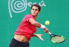 ¡Juan Pablo Varillas campeón! El tenista peruano venció a Federico Coria y se quedó con el Challenger de Santo Domingo