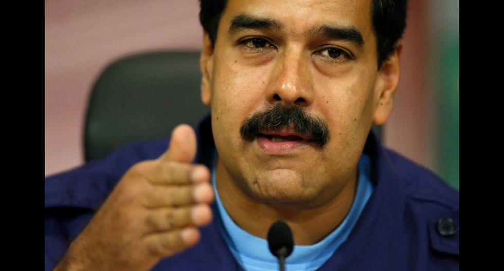 Venezuela: Maduro reactiva acreditaciones a periodistas de CNN