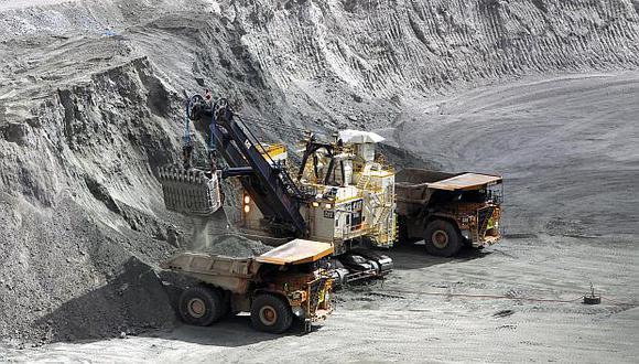 Elsector de minería e hidrocarburos cayó 4.57% en junio, según datos del INEI. (Foto: El Comercio)