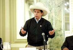 Pedro Castillo: Fenatep solicitó inscripción cuando el presidente era dirigente