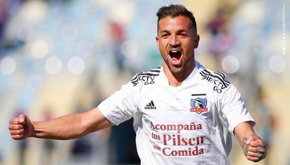 Gabriel Costa fue determinante en el triunfo de Colo Colo y prensa se rinde ante él.