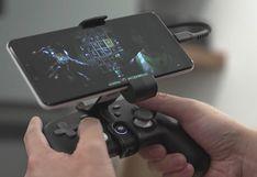 Stadia | Este es el soporte que une el celular con el mando de la plataforma