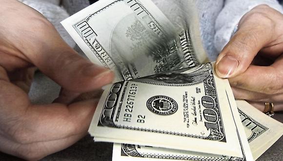 Precio del dólar en México. (Foto: Bloomberg)