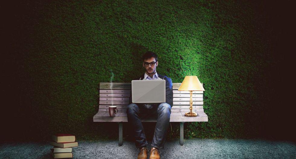 La mayoría de 'Workaholics' piensa que son actitudes normales en una persona que está comprometida con su trabajo. (Foto: Pixabay)