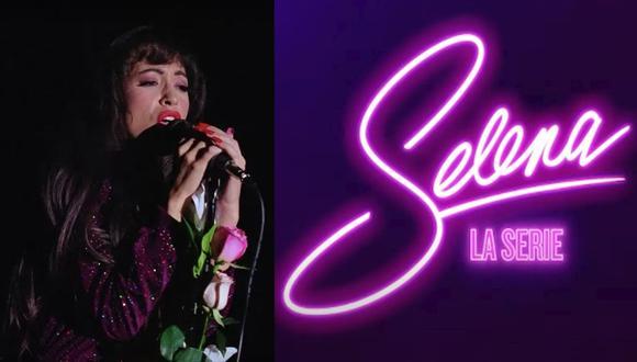 """""""Selena: La serie"""": Netflix revela la fecha de estreno de la serie biográfica de Selena Quintanilla. (Foto: Captura de video)"""