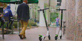 ¿Los scooters eléctricos dañan el medio ambiente?