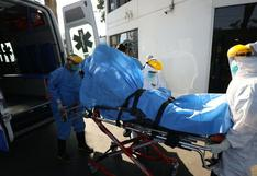 Coronavirus en Perú: se elevan a 12 los casos positivos en Apurímac