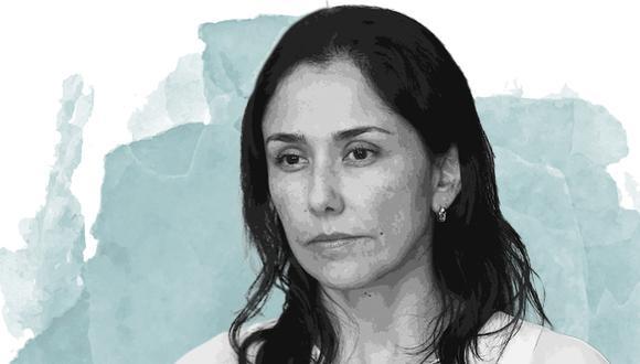 Nadine Heredia es acusada de presunto lavado de activos