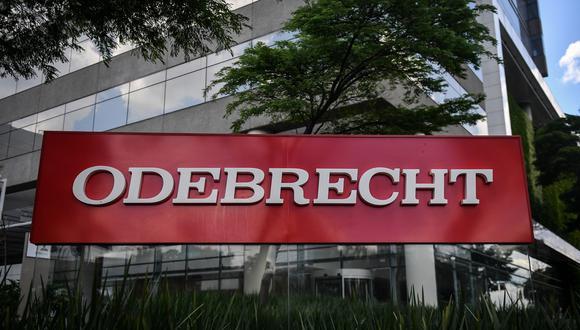 Las razones de Odebrecht para presentar una demanda arbitral contra el Perú ante el CIADI. (Foto: AFP)