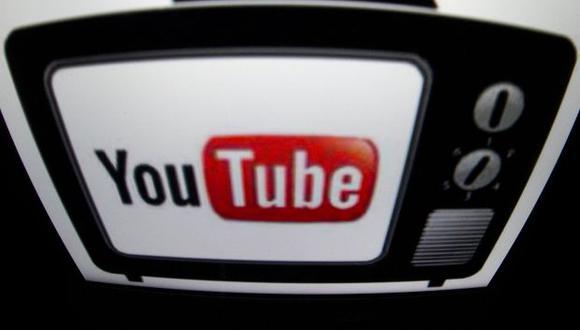 La CEO de YouTube dijo que se está trabajando en un método para desmonetizar contenidos inapropiados. (Foto: AFP)