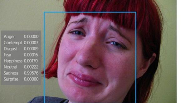 Microsoft crea tecnología que reconoce emociones en las fotos