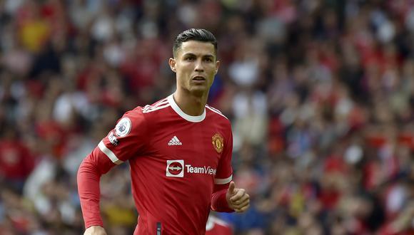 """Efecto Cristiano Ronaldo: """"Ya nadie se atreve a ir por un postre en el Manchester United"""""""