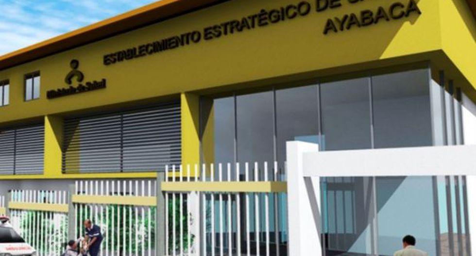 Piura: destinan más de S/.3 mllns. para reforzar 67 hospitales