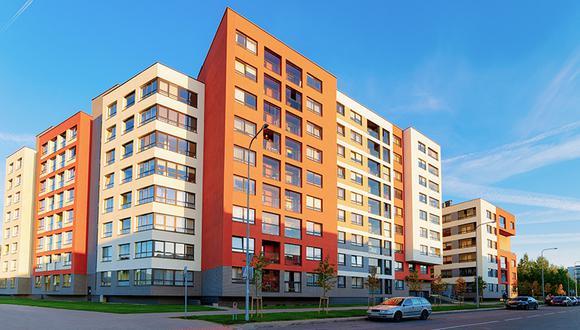 Nexo Inmobiliario, un portal que ofrece más de 20 mil unidades de estreno.