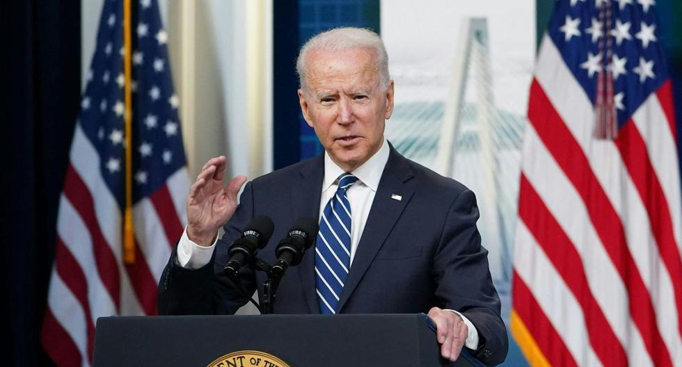 Biden praises Guaidó's