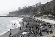 Ministro del Interior: todavía no hay una decisión definitiva sobre el cierre de las playas por COVID-19