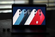 iPhone 13: ¿Qué se sabe de la llegada del nuevo smartphone de Apple al Perú?