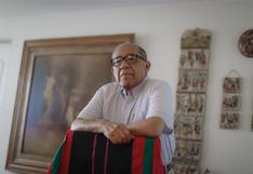 """Luis Millones: """"El Perú tiene que reinventarse de nuevo, pues antes de la pandemia tampoco funcionaba bien""""   ENTREVISTA"""